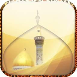Prayer Time Alarm (وقت الصلاة)