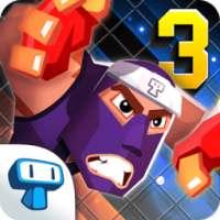 UFB 3: Ultra Fighting Bros- Ultimate 2player Fun icon