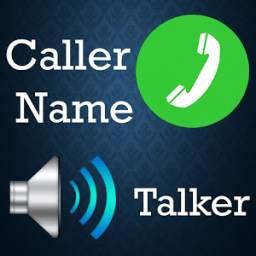Caller Name Talker Advance
