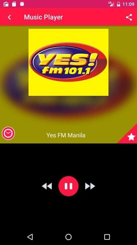 Pinoy Radio (Radyo Tagalog) screenshot 7