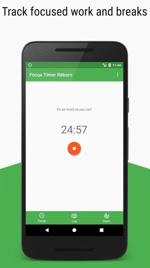 Focus Timer Reborn screenshot 6