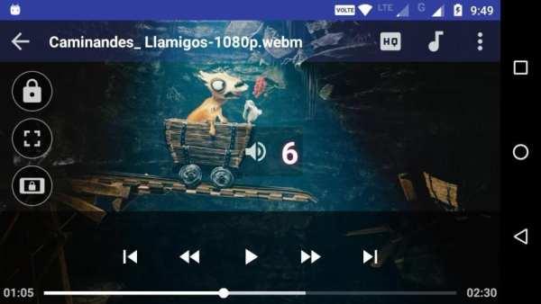 XX Video Downloader screenshot 1
