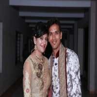 Rupesh Weds Priti icon