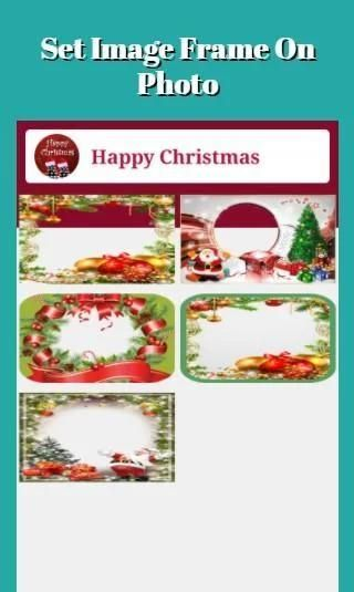 Merry Christmas screenshot 3