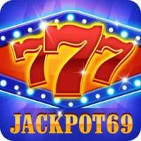 JackPot 69 – Quay Xèng Nổ Hũ on 9Apps