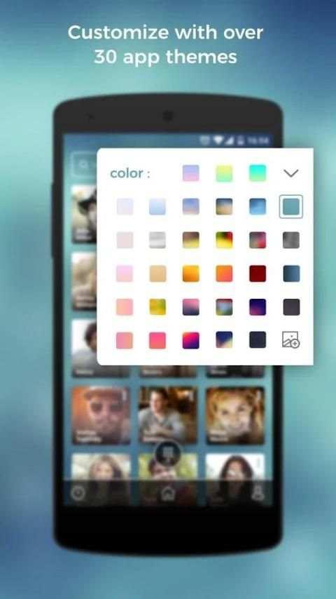 Caller ID, Dialer & Contacts Phone Book - Eyecon screenshot 1