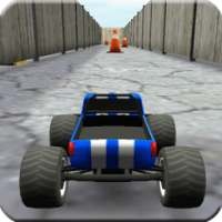 ikon Toy Truck Rally 3D