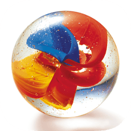 marbles card icon
