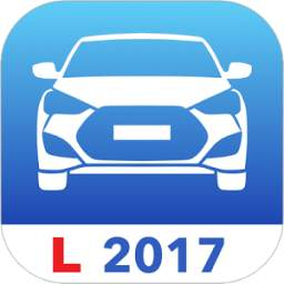 Driving Theory Test 2017 for UK Car Drivers