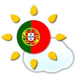 Weather Portugal icon