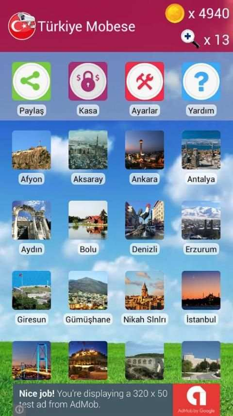 Türkiye Mobese screenshot 1