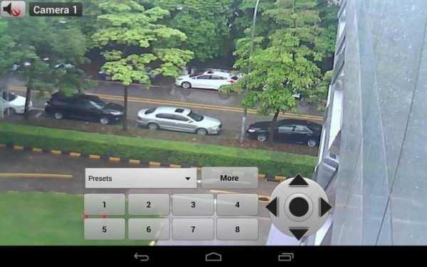 IP Cam Viewer for Maginon cams screenshot 6