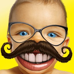 Fun Face Changer Extreme Free أيقونة