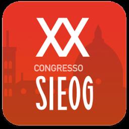 XX Congresso Nazionale SIEOG أيقونة