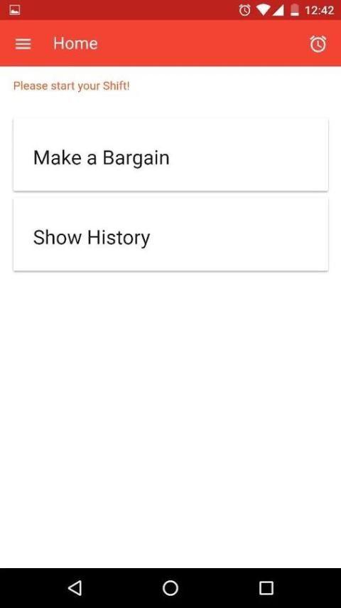 V Brand screenshot 3