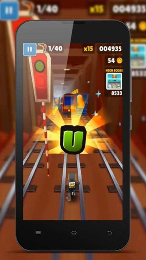 Walkthrought Subway Surfers screenshot 3