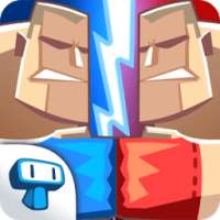 UFB: Ultra Fighting Bros - Ultimate Battle Fun icon