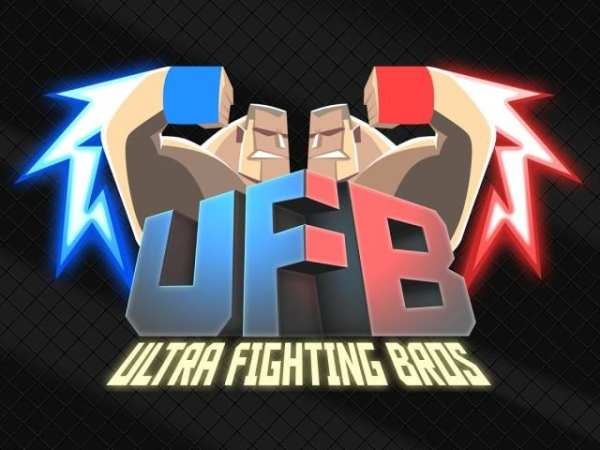 UFB: Ultra Fighting Bros - Ultimate Battle Fun screenshot 1