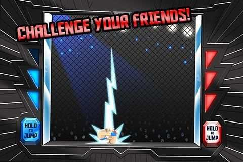 UFB: Ultra Fighting Bros - Ultimate Battle Fun screenshot 8