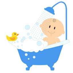 Baby Shower أيقونة