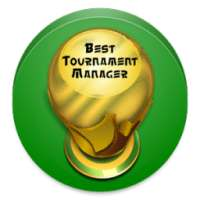 Best Tournament Manager أيقونة