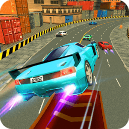 Real Drift Racing For Speed أيقونة