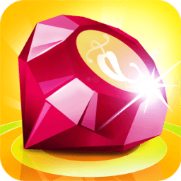 Jewel Rush - Match Color icon