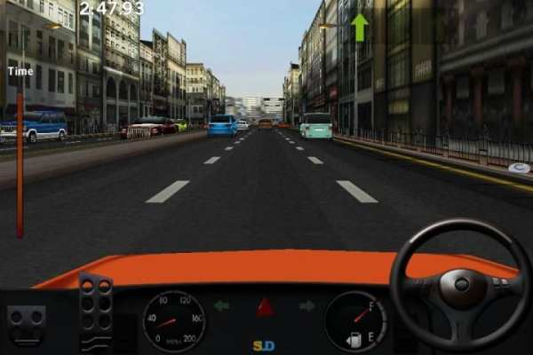 Doctor Driving screenshot 1