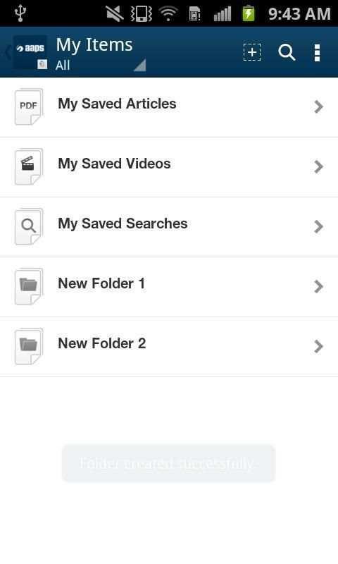 AAPS Journals screenshot 7