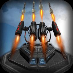 Missile System Simulator - War icon