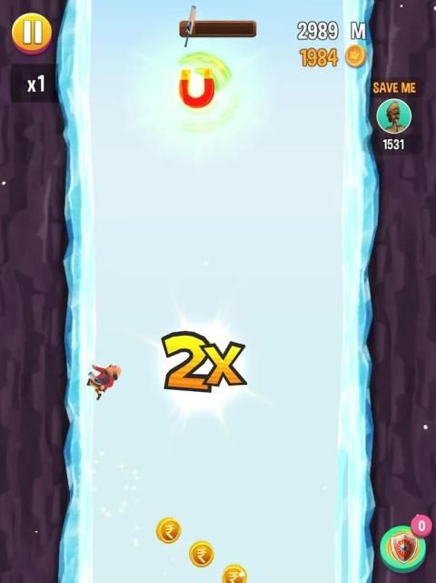 Motu Patlu Jump screenshot 5