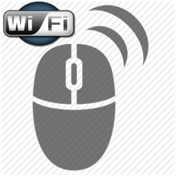 Wifi Mouse Keyboard أيقونة