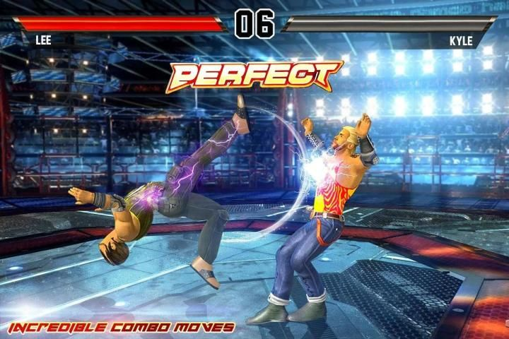 Kung Fu Action Fighting: Best Fighting Games screenshot 6