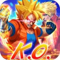 King Of KO: Street Fighting icon