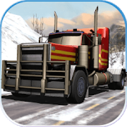 Truck Car Racing Free Game 3D icon