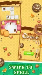 Word Cookie – Cookie Words for Fun screenshot 14