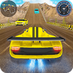 Brake Racing 3D: Endless Racing Game أيقونة
