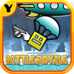 GD Battle Royale أيقونة
