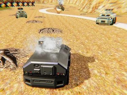 Indian Army Missile Truck screenshot 5