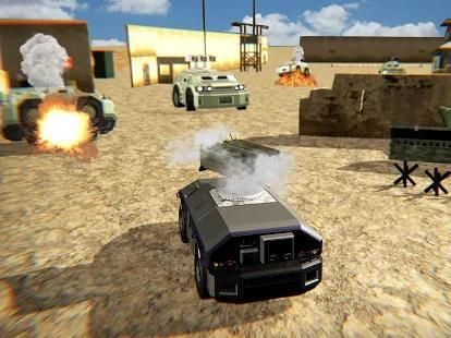Indian Army Missile Truck screenshot 4