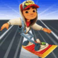 Subway Train Surf Rush 2018 on APKTom