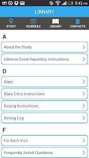 Trial Guide screenshot 1