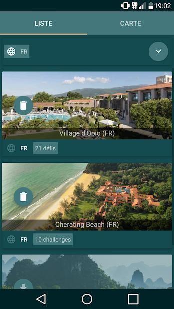 Club Med Play screenshot 5