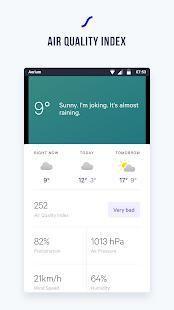 WeatherKit - Weather Forecasts screenshot 3