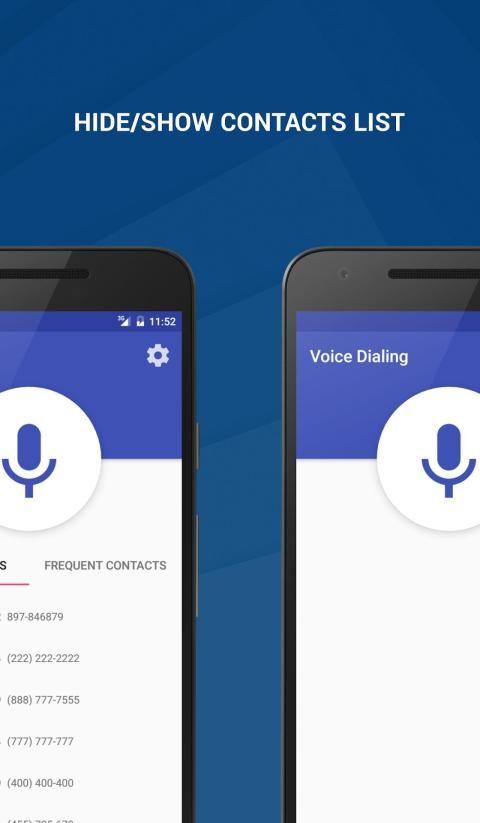 Voice Call Dialer screenshot 5