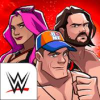 WWE Tap Mania: Get in the Ring in this Idle Tapper on 9Apps
