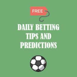 Daily Betting Tips and Predictions