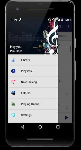 Play my music screenshot 5