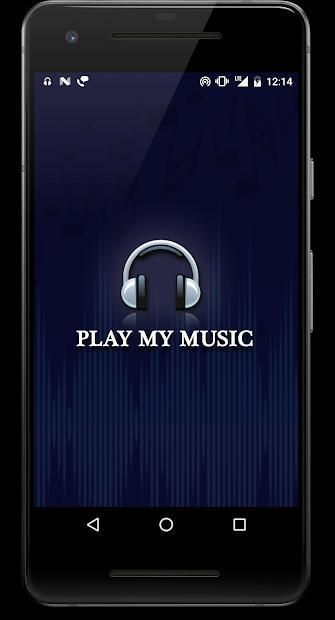 Play my music screenshot 6