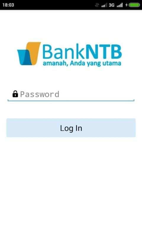 Bank NTB Mobile Banking screenshot 5